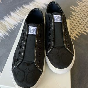 NEW Coach Shoes Sneakers